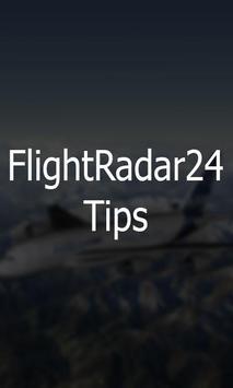 Free Flightradar24 Flight Tips screenshot 1
