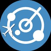Free Flightradar24 Flight Tips icon