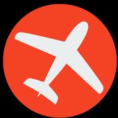 Cheap Flights - STAR TRAVEL icon