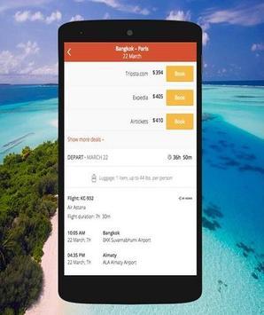 Cheap Flights - STAR TRAVEL screenshot 3