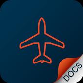 Read Before Flight icon