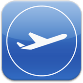 Cheap Flights - Flight Search icon