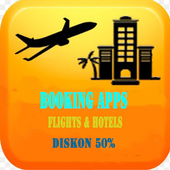 Cheap Flight - Best Compare Flight and Hotel Rates icon