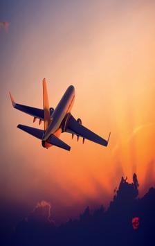 Flight Ticket Booking 50% Off apk screenshot