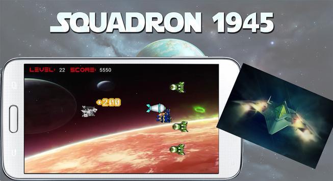 Squadron : Battle 1945 poster