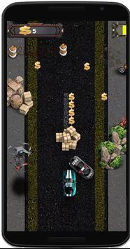 Death Car : Crash Race apk screenshot