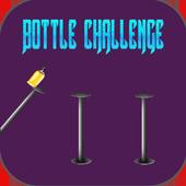 Bottle Challenge icon
