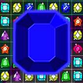 Bubble Shooter- Color Match icon