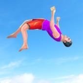Flip Master Challenge! icon