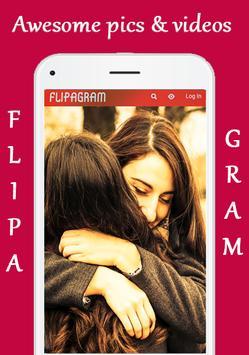 New Flipagram Tell Your Story Guide screenshot 4