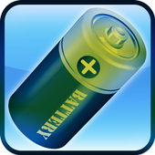 Battery Charger Saver: Cleaner icon