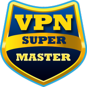 VPN Super Master icon