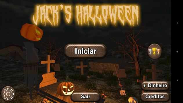 Jack's Halloween apk screenshot