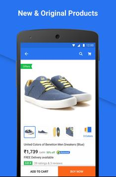 Flipkart screenshot 2