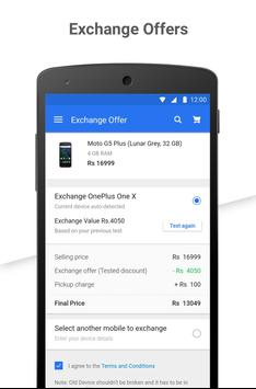 Flipkart Online Shopping App apk screenshot