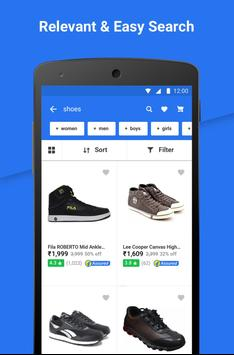 Flipkart screenshot 6
