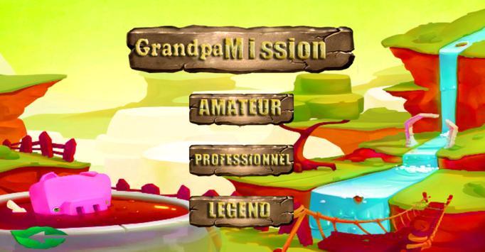jedo Grandpa : Adventure apk screenshot