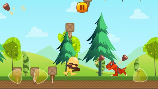 Caveman World screenshot 4