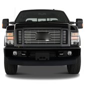 Jigsaw Puzzles Ford F250 Super Duty icon