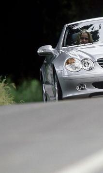 Jigsaw Puzzles Mercedes Benz SL500 screenshot 1