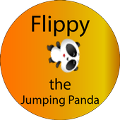 Panda Jump icon