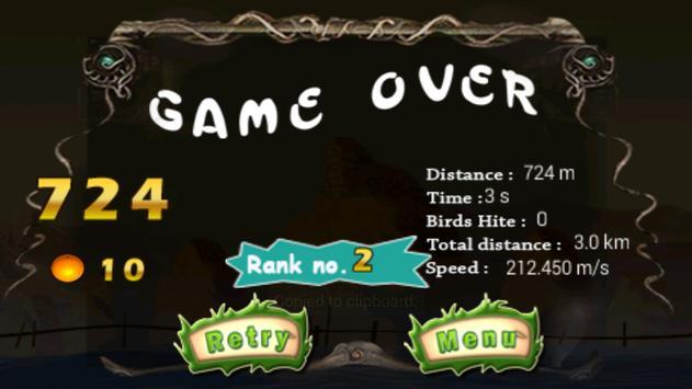 Panda Jump screenshot 3