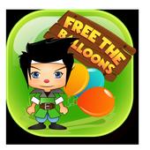 Harry World Balloons Adventure icon