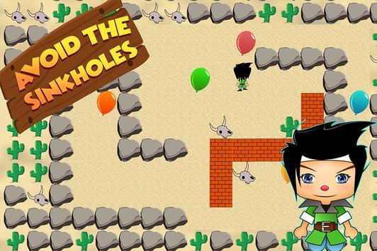 Harry World Balloons Adventure screenshot 14