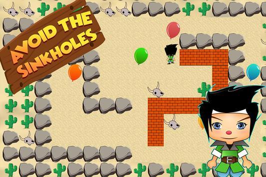 Harry World Balloons Adventure screenshot 6