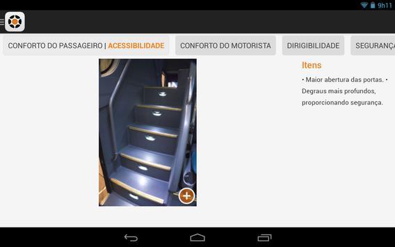Marcopolo Vendas screenshot 3