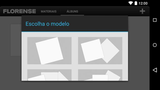 Florense Creative! screenshot 1