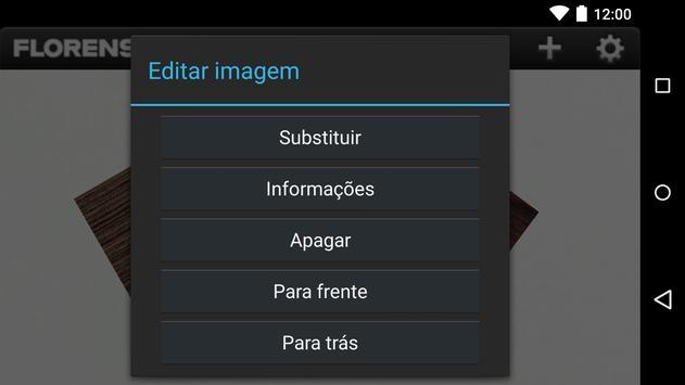 Florense Creative! apk screenshot