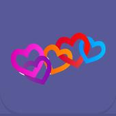 Chat & Flirt - Dating icon