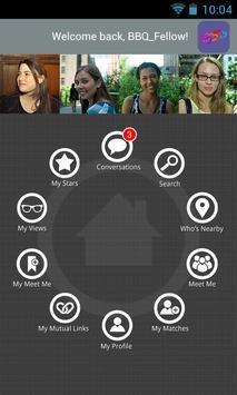 Chat & Flirt - Dating apk screenshot