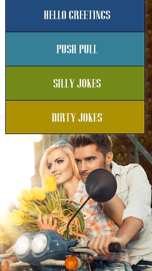 Flirty Sexting APK 1.0 Download for Android - Download
