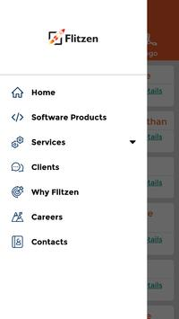 Flitzen Technologies screenshot 1