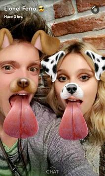 filters for snapchat | face swap | photo editor screenshot 3