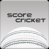 Score Cricket 11 - Dream Fantasy Cricket Selector (Unreleased) icon