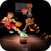 Basketball Games Free icon