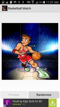Basketball Games Free poster