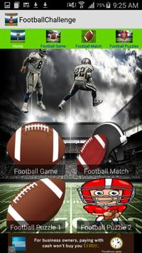 Football Apps poster
