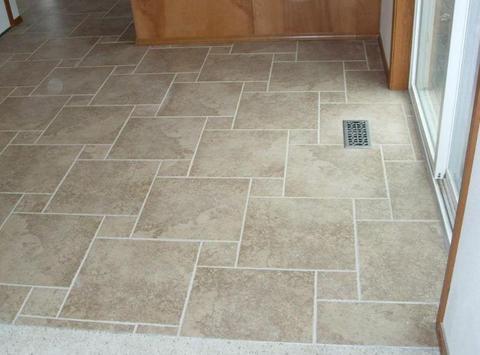 Flooring Design Ideas apk screenshot