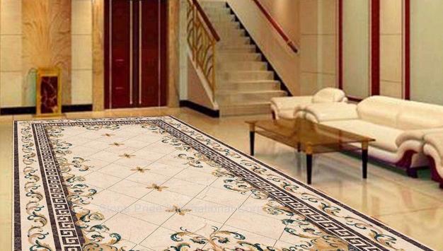 Flooring Design Ideas poster