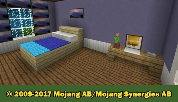 The Floor is Lava Map Minecraft PE MCPE Parkour apk screenshot