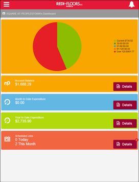 Redi-Floors Mobile screenshot 4