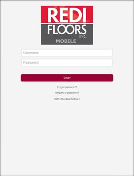 Redi-Floors Mobile screenshot 9