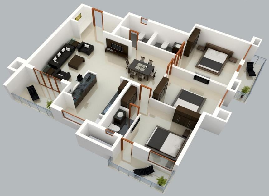 3d Floor Plan Für Android Apk Herunterladen