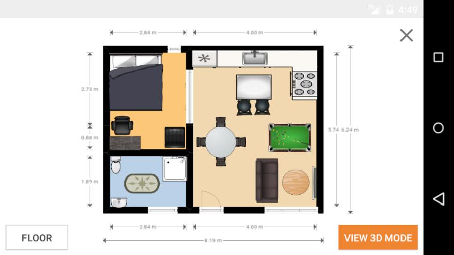Floorplanner Apk Download Free House Home App For