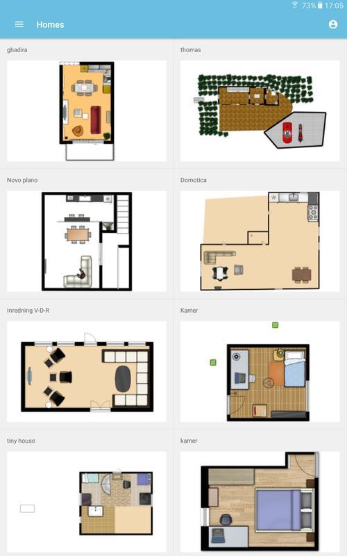 floorplanner apk download free house home app for android. Black Bedroom Furniture Sets. Home Design Ideas