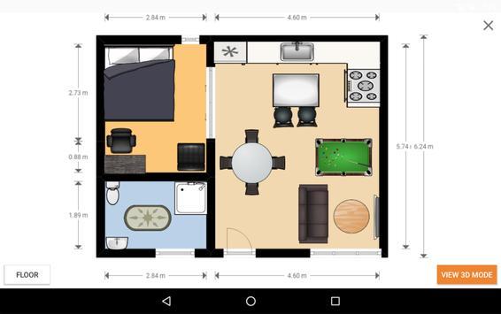 Floorplanner APK Baixar Gr Tis Casa E Decora O Aplicativo Para Android A